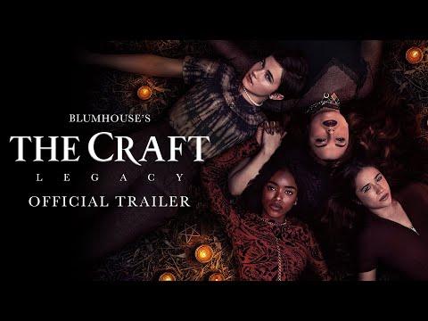 The Craft: Legacy - Internationale trailer