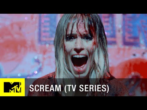 Scream: The TV Series   Official Season 2 Trailer (2016)   MTV