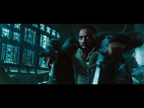 The Dark Tower (HD trailer NL)