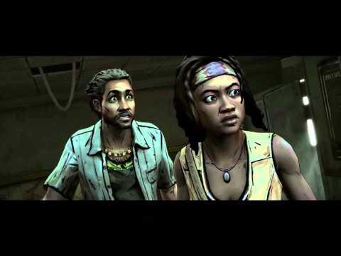 The Walking Dead: Michonne – Launch Trailer
