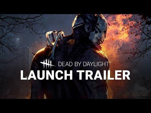 Dead by Daylight | Launch Trailer