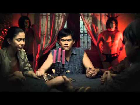 OFFICIAL TEASER # 1: ZOMBADINGS (Patayin Sa Shokot Si Remington)