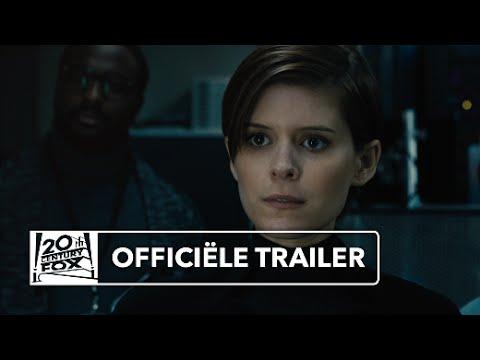 Morgan | Officiële HD Trailer 1