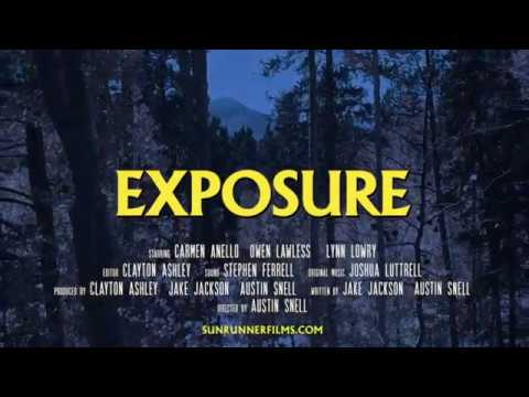 EXPOSURE | Official Trailer