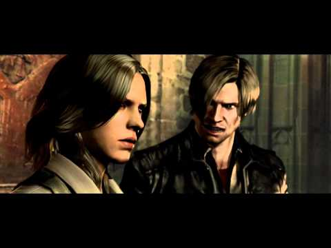 Resident Evil 6 Announcement Trailer