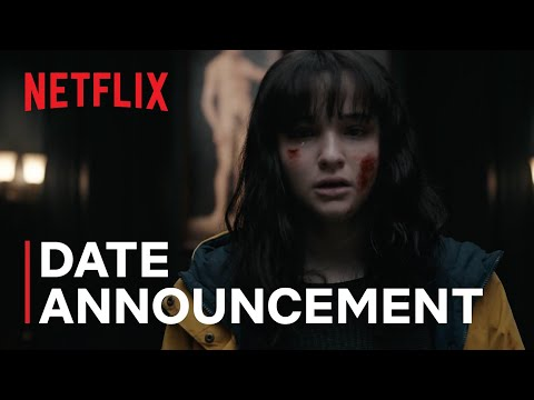 Dark Season 3 | Date Announcement | Netflix