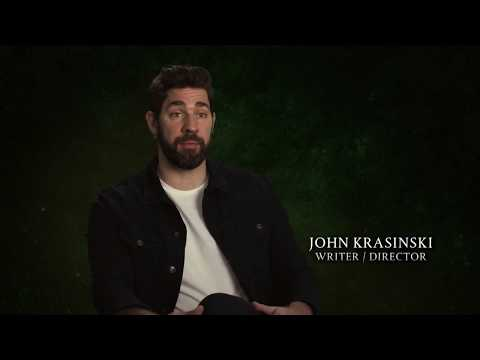 A Quiet Place Part II - featurette Questions Answered