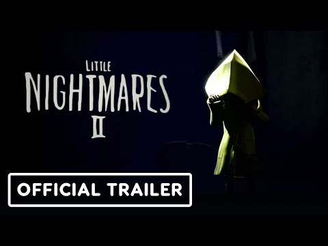 Little Nightmares 2 Official Reveal Trailer - Gamescom 2019