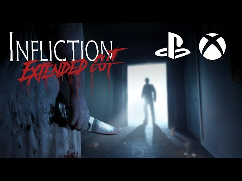 Infliction: Extended Cut - OUT NOW - Xbox One + PS4