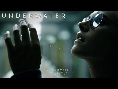 "Underwater | ""Walls Closing In"" TV Spot | 20th Century FOX"