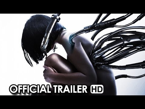 The Device Official Trailer #1 (2014) - Sci-Fi Thriller HD