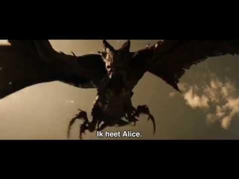 Resident Evil 6: The Final Chapter (HD trailer NL)