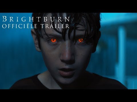 Brightburn | HD trailer 2 [Sony Pictures]