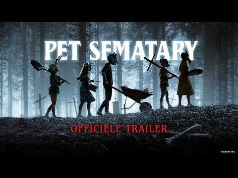 Pet Sematary | HD trailer