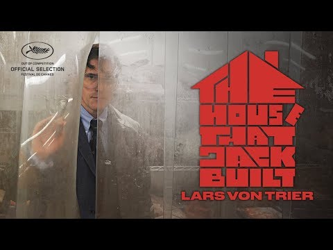 THE HOUSE THAT JACK BUILT - Officiële NL trailer