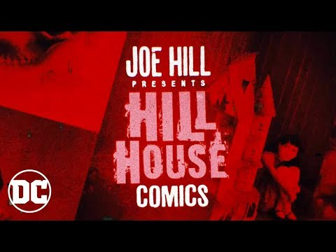 HILL HOUSE COMICS | Official Trailer