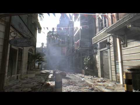 Dying Light - coming in 2014 teaser