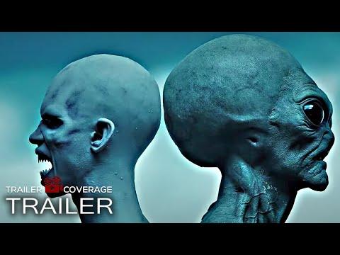 AMERICAN HORROR STORY Season 10 'Themes' Promo Trailer (2021) Sci-Fi Alien TV Series HD