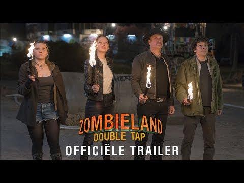 Zombieland: Double Tap - Officiële trailer