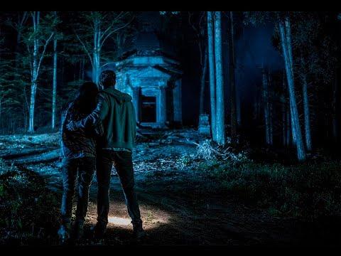 REDWOOD Official Film Trailer (2018) Horror - Nicholas Brendon