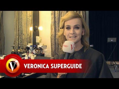 Daphne Deckers wordt levende dode uit The Walking Dead - Veronica Superguide