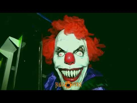 Halloween Freak Circus preview