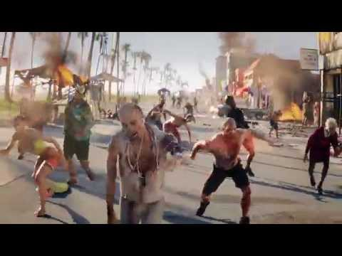 Dead Island 2 trailer