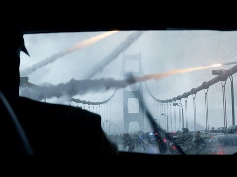 Godzilla - It Can't Be Stopped [HD]
