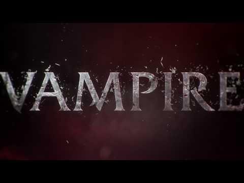 Vampire the Masquerade - Bloodlines 2: announcement trailer