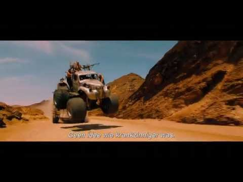 Mad Max: Fury Road | Officiële trailer 2 | Nederlands ondertiteld | 14 mei 2015