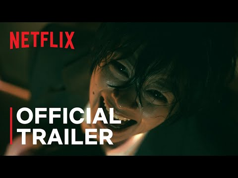 Ju-On: Origins | Official Trailer | Netflix