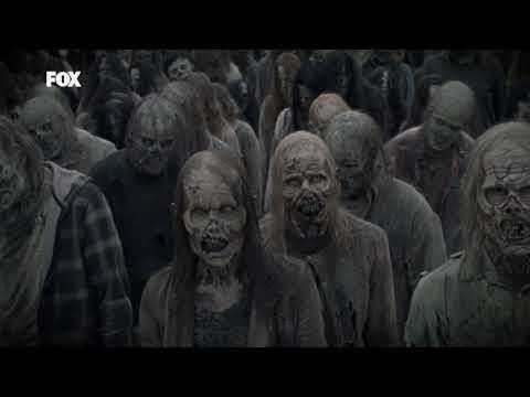THE WALKING DEAD | Seizoensfinale vanaf 5 oktober | FOX