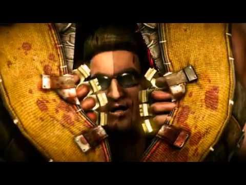 Mortal Kombat XL trailer