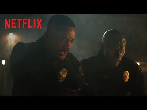 Bright | Officiële trailer | Netflix [HD]