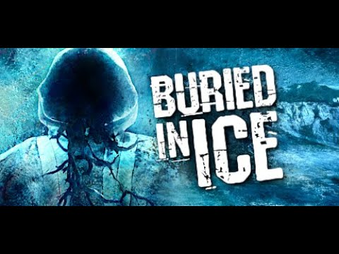 Buried in Ice - Horror Game - Announcement Trailer