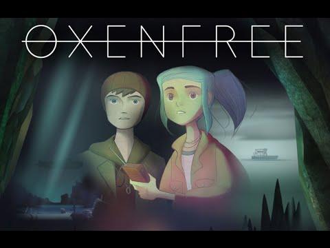 OXENFREE: LAUNCH TRAILER