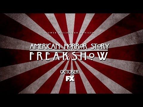 American Horror Story: Freakshow (Season 4)