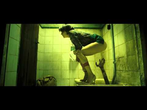 Witching & Bitching - INTERNATIONAL TRAILER HD (2013) BLACK COMEDY MOVIE