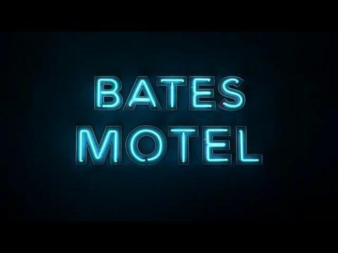 Bates Motel (A&E) Trailer