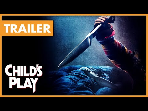 Child's Play trailer (2019) | Nu overal verkrijgbaar