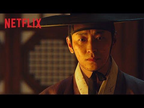 Kingdom | Officiële trailer [HD] | Netflix