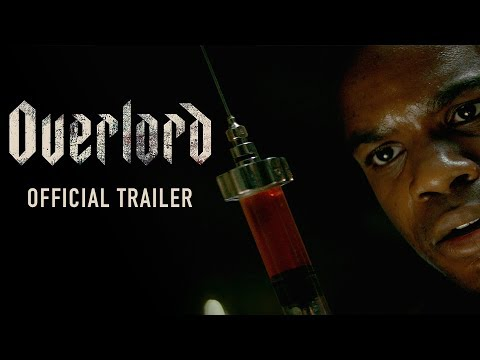 Overlord - Redband trailer