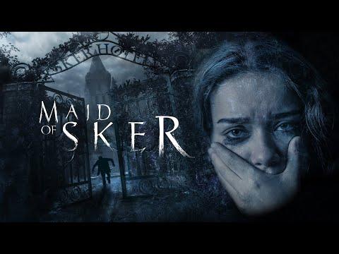 Maid of Sker - Official Teaser Trailer (4K)