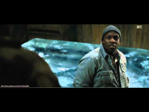 THE THING prequel clip