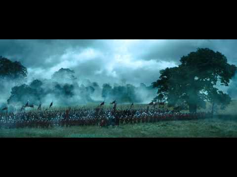 Maleficent 3d (trailer NL)