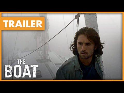 The Boat trailer (2019) | Nu overal verkrijgbaar