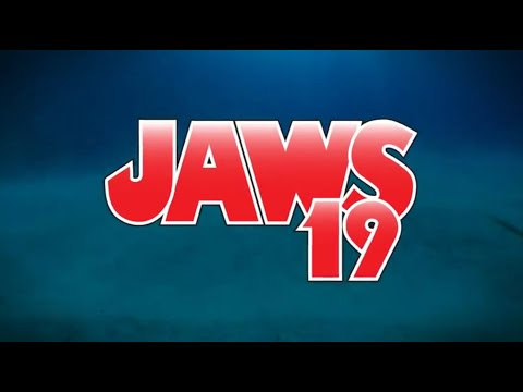 "Jaws 19 Trailer | ""This time, it's really, really personal."""