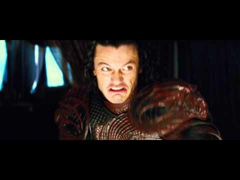 Dracula Untold - Clip Mehmed Taunts Vlad
