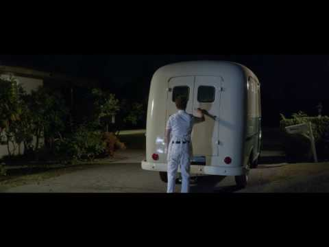 The Ice Cream Truck - Trailer