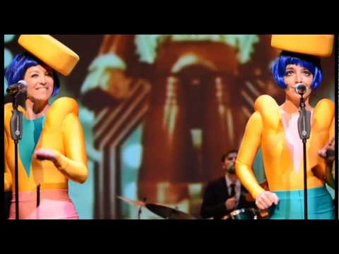 B-Movie Orchestra TheatreTour2014 trailer 720